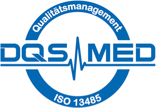Qualitätsmanagement ISO 13485